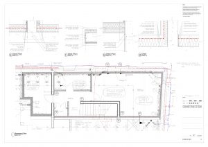 Technical – Flats / Mixed – Robin Halford Architect